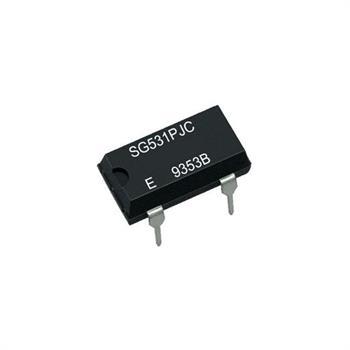 SG531 25/000MHZ